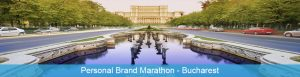 Tréning Personal Brand Marathon v Bukuresť, Rumunsko