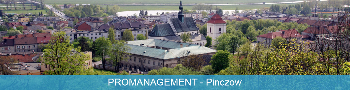 Tréning PROMANAGEMENT v Pinczow, Poľsko
