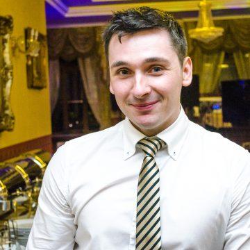 Profilová fotka Patrik Spišák