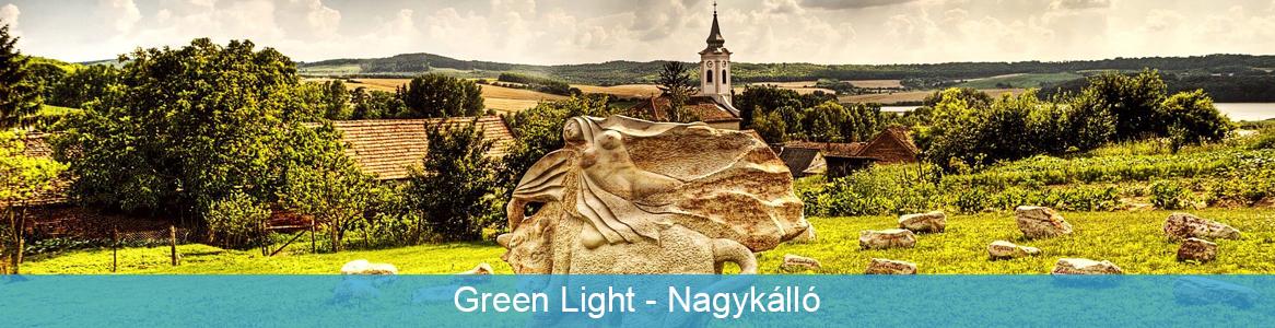 Mládežnícka výmena Green Light v Nagykálló, Maďarsko