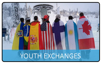 Youth Exchanges