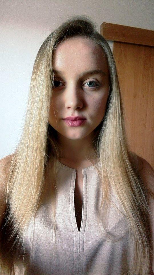 Barbora Štefančinová