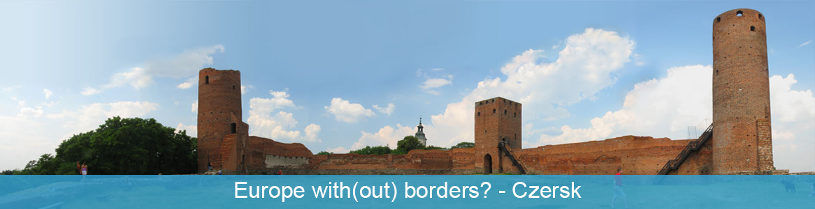 Europe with(out) borders? Follow-up Seminar