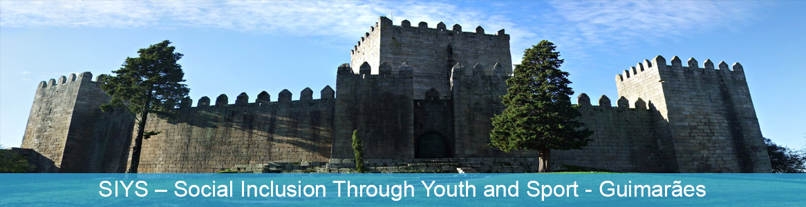 Tréning SIYS – Social Inclusion Through Youth and Sport v