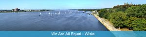 Mládežnícka výmena We Are All Equal vo Wisla, Poľsko