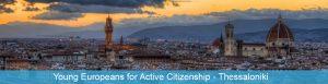 Grécko - Thessaloniki