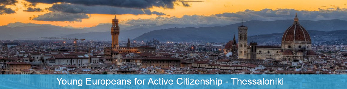 Young Europeans for Active Citizenship