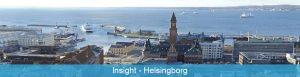 Európska dobrovoľnícka služba Insight v Helsingborg, Švédsko