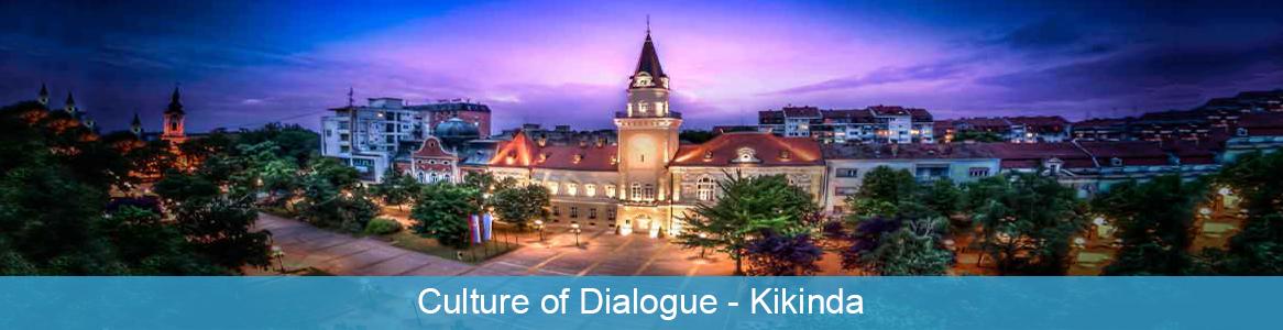 Tréning In The Palace On Tour v Kikinda, Srbsko