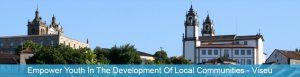 Mládežnícka výmena Empower Youth In The Development Of Local Communities v Viseu, Portugalsko