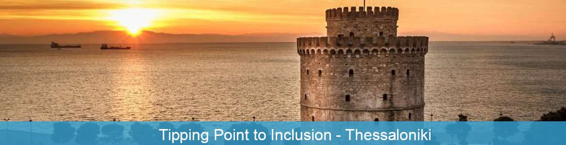 Tipping Point to Inclusion