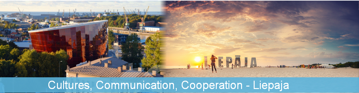 Culture, Communication, Cooperation