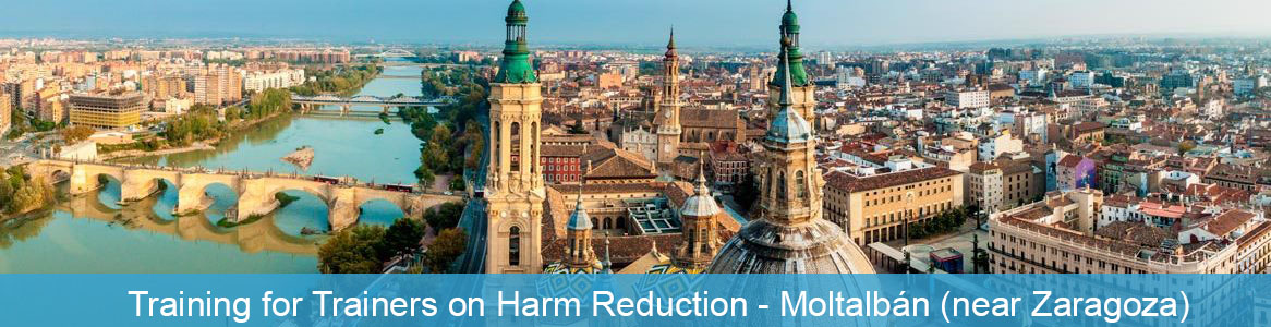 Training for Trainers on Harm Reduction