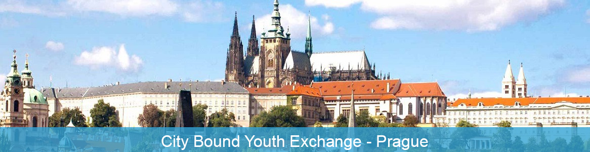 City Bound Youth Exchange