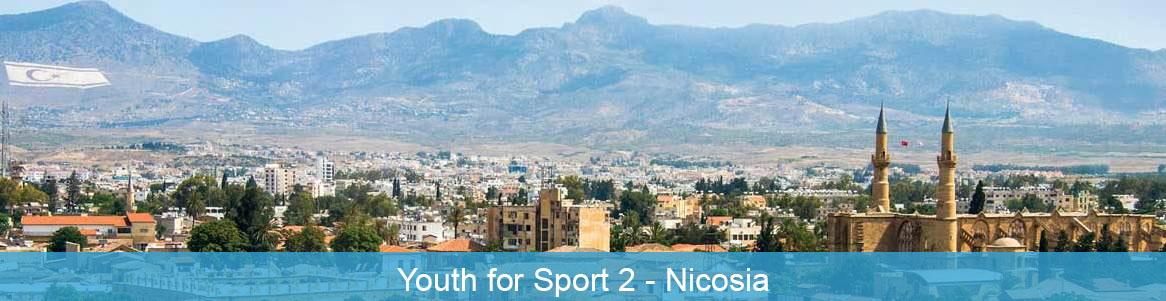 Youth 4 Sport 2 (April - November 2017)