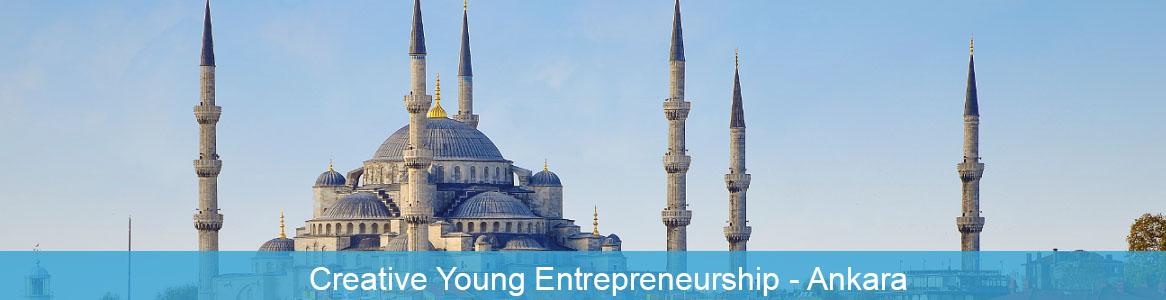 Creative Young Entrepreneurs