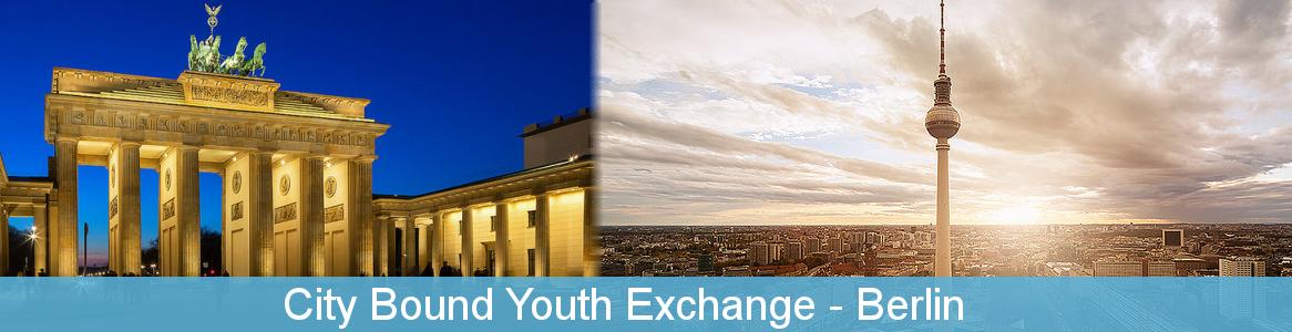 Mládežnícka výmena v Berlíne