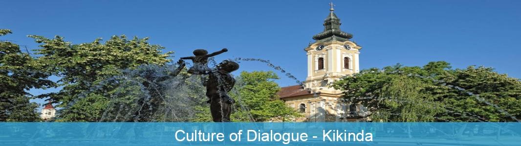 Culture of Dialogue II.