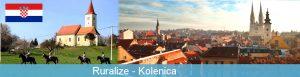 Mládežnícka výmena v Chorvátsku