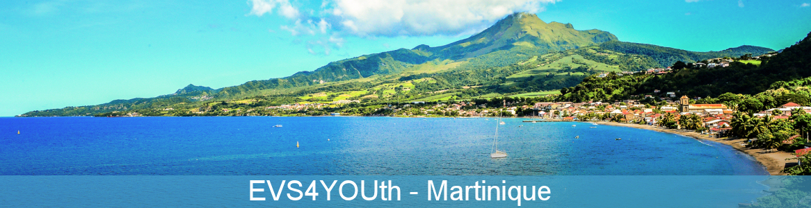 EVS4YOUth – Martinique