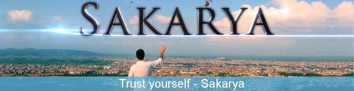 Trust yourself!