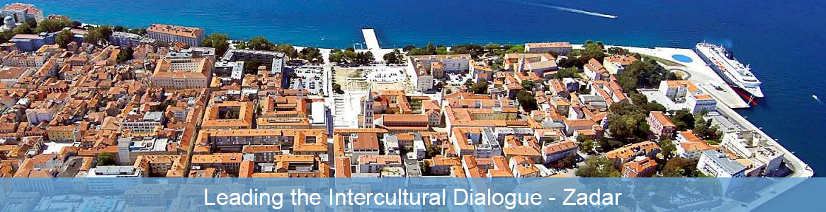 Leading the Intercultural Dialogue
