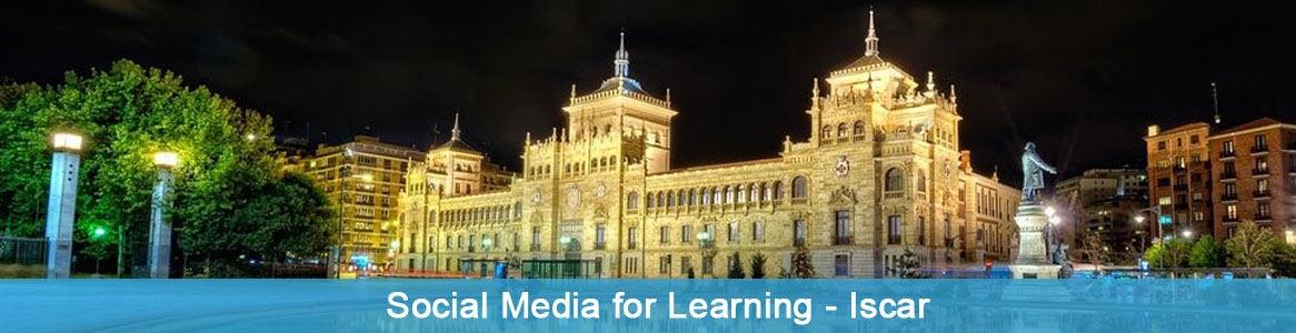 Social Media for Learning