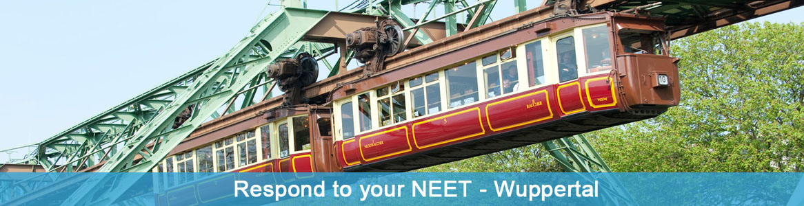 Respond to your NEET