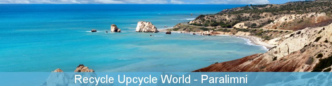 Recycle Upcycle World
