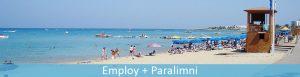 employ - mládežnícka výmena na Cypre