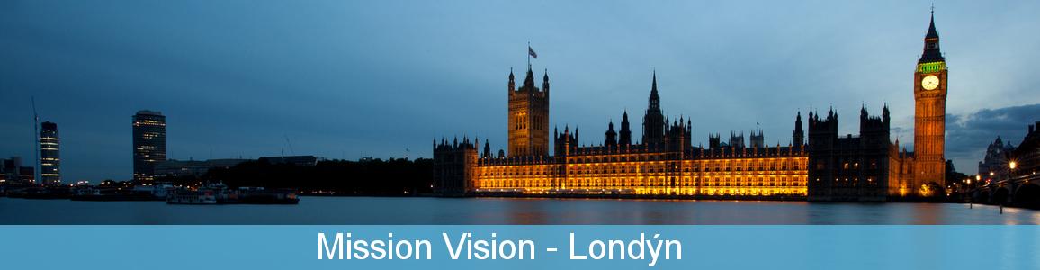 Mládežnícka výmena v Londýne