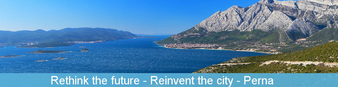 Rethink the future - Reinvent the city