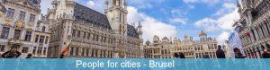 Tréning v Bruseli
