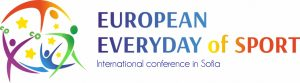 "International conference ""European everyday of sport"""