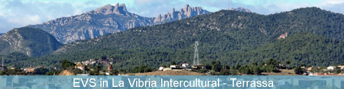 EVS in La Vibria Intercultural