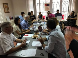 IGAM Research Centre on Asylum and Migration (İGAM)