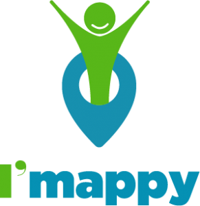 I'MAPPY logo
