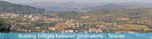 mládežnícka výmena v Teixoso