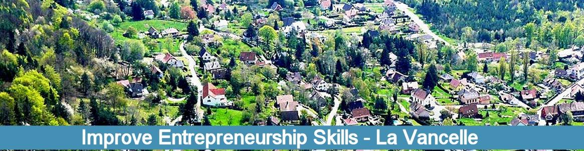 Školenie Erasmus vo Francúzsku