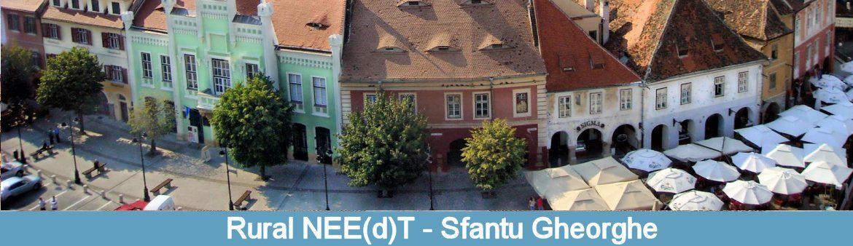 Školenie v Rumunsku