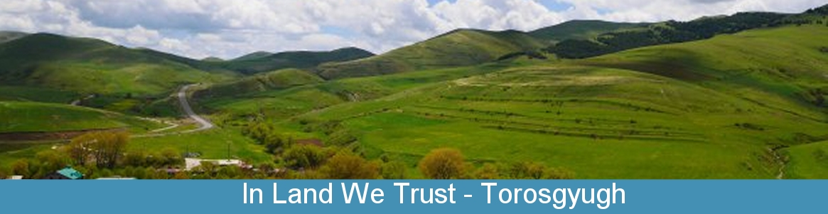 Projekt s ADEL v Arménsku
