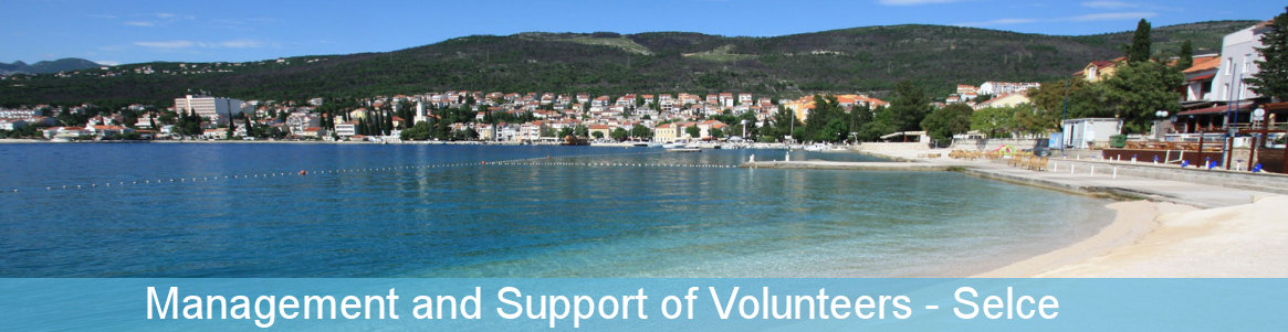 Management and Support of Volunteers Working with Marginalised Groups