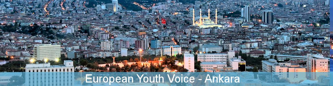 European Youth Voice