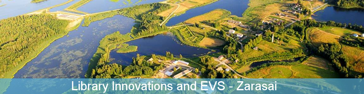 Library Innovations and EVS