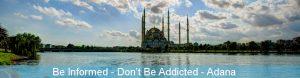 Mládežnícka výmena v Turecku
