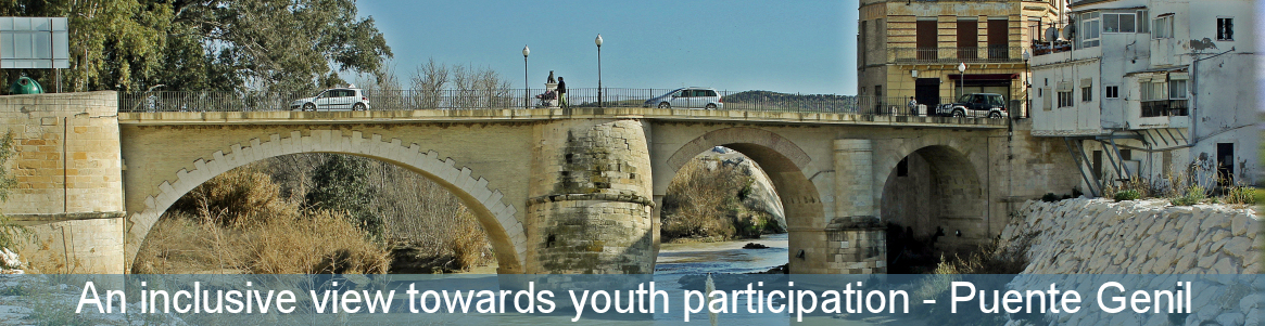 An inclusive view towards youth participation
