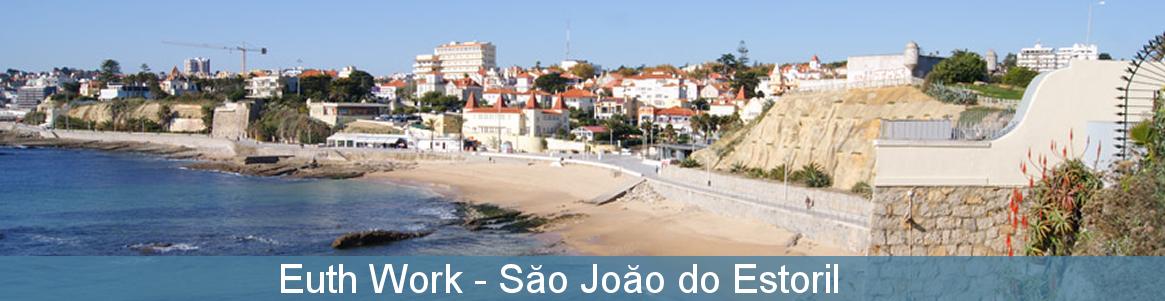 Euth Work - tréning v Portugalsku