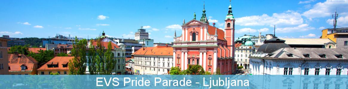 EVS Pride Parade