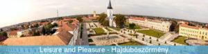 Mládežnícka výmena v Maďarsku