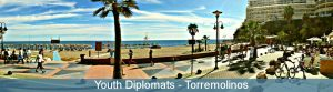 Tréning v Španielsku
